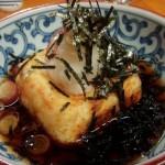 「田舎料理 あきた」(西小山・武蔵小山)の女将さんの温かい気遣いが、名店を老舗にする