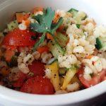 """ブルグル(BULGUR)はプリッとした食感が楽しい挽き割り小麦。和洋中なんにでも合う、料理人の魂に火をつける""""スーパーフード""""です。サラダ、カレー、和風と3種のブルグル料理をご紹介~簡単・手軽!ブルグルの料理の仕方"""