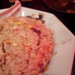 老舗中華料理屋「栄楽」(学芸大学/祐天寺)の赤色エレジー~イタズラを仕掛けたのは光が赤かったから