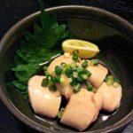 「藤海産」(武蔵小山・西小山)の魚介は新鮮でおいしくて安い!近隣の飲食店も仕入れに来るプロ御用達の鮮魚店で白子を買って料理してみた~臭みはこれで取れる!鮭の白子の下処理法