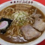 「中華そば ふくもり」(駒沢大学・野沢)の魚介系ラーメンは濃厚で思い返すだけで腹が減る。飯テロを仕掛けたつもりが自爆中w~中華そば、つけ麺、背脂、辛、人気のラーメンを一挙に並べてみた