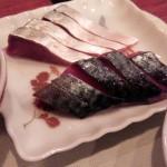 武蔵小山のスナック「花道」は料理がめちゃくちゃうまくて、ママとマスターがとても優しいお店でした~生鯖、塩辛が絶品!女の子もかわいかった!