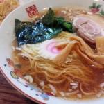 """街場の中華屋「ひふみ亭」(駒沢大学・学芸大学・都立大学)のママの料理は""""懐かしい""""で片付けてはいけないレベルの高さでした/呑川を少し散策"""