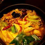 自宅で火鍋をやってみよう!赤くて辛い麻辣火鍋レシピ~簡単だけど本格的な火鍋の作り方と中国料理っぽさを出すコツ