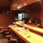 「和風家庭料理 酒処 花菜(かな)」(祐天寺・学芸大学)でマッカーサーが緑一色!?オシャレでおしゃべり好きなハイカラ姐さんの手料理はおいしくて、楽しいひと時が過ごせました。カラオケもあり。