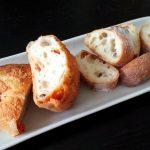 「ル・ビリーヌ(Le blé et l'eau)」(学芸大学・祐天寺)は小麦と水と酵母にこだわった素朴なパン屋さん。フワフワでもっちり、しっとりしたパンはどれもおいしかったです。