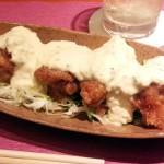 宮崎郷土料理の店「まっこち 鶏隆」(学芸大学)に行ってみた