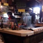 学芸大学の老舗お好み焼き屋「みどうすじ」に行ってきた