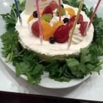 ケーキにもパクチー!パクチー専門店「パクチーファン(PHAKCHI FUN)」(新橋)でパクチーまみれになってきた~カルディ 学芸大学店でもパクチーづくし!