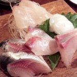 三軒茶屋の「ラヂモリヤ」は若者が集ってワイワイできそうな、紀州(三重)の魚がおいしい居酒屋でした