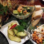 蓮香(Renshan/レンシャン)は郷村菜(田舎料理)と蔬菜(野菜)をテーマとした白金の中国料理店。もはや「うまい」とか「すごい」とかの言葉では表現できないレベルです。