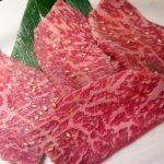 「七甲山(しちこうさん) 学芸大学店」はA4、A5の黒毛和牛一頭買いの焼肉店。希少部位もあって安くておいしくて、コスパ最高!