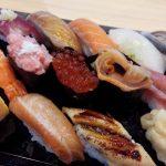 「鮨つね」(三軒茶屋/中里通り商店街)の寿司は気前がよくて男前。惜しみない質、量、手のかけ方で、なのにリーズナブルです。