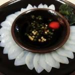 たこ料理しかないたこ専門居酒屋「たこ林」(三軒茶屋・駒沢大学)でたこ三昧~お通しのシラスにこそ感じるたこマニアの本気
