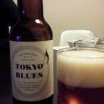 「TOKYO BLUES」(石川酒造)は100年という年月が醸造したクラフトビール。コクと苦みと爽やかさが次々とやって来る深みのあるビールです