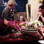 学芸大学の「うたげカフェ」はメニューが豊富な洋風居酒屋。仕事が丁寧でおいしくて、とてもアットホームな雰囲気でした