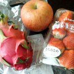 山手果実店(学芸大学)は旬の果物から珍しい果物まで、いろいろ選べる街の果物屋さん。店主の優しさがフルーツを甘くします。