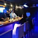 Light Bar 105/Toco(トコ)は歌がうまい男前マスターのスナック。カラオケの音がよくて気持ちいい!手料理もおいしい!