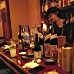 """焼酎呑ミ処 2nd./セカンド(学芸大学)は飲みの二軒目にちょうどいい、""""二軒目の家""""のような焼酎バー"""