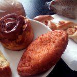 Bread Plant OZ/ブレッドプラントオズの風味豊かなパンはボリューミーで、惜しみないおいしさが詰まってます。クロワッサン、バゲット、カレーパン、ベーコンエピ、どれも絶品!