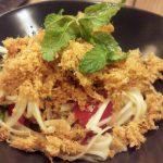 「Somtum Der TOKYO(ソムタムダー東京)」(代々木・新宿)はミシュランを獲得したタイ料理店。他にはない味付けのイサーン料理は濃厚だけど食べやすいです~タイ料理が好きでも苦手でも楽しめるオシャレなタイ料理屋