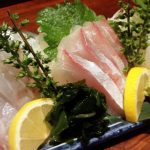 魚のおいしい大衆酒場アオギリ(学芸大学)は余計なことを黙して語らず。皿だけがおいしさを雄弁に物語る