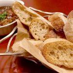 baguette rabbit(バゲット・ラビット) 自由が丘店のパンはしっとり・もっちり。特に名物のブールは驚くほどモチモチでした。