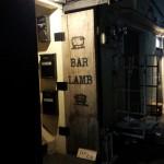 学芸大学のバー「BAR LAMB(バー・ラム)」の変態性