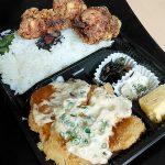 弁当ウエノは唐揚げがメインの弁当・惣菜店。パンチのあるチキン南蛮、からあげは安くてボリューミー!~プロの理由を推し量る
