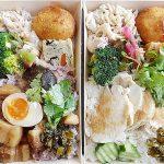 biji(鷹番・下馬)は野菜がたっぷりなアジアご飯のお店。品数豊富なお弁当はパンチがあってボリューミーでした~生活の隣にあって街の人々に活力をもたらす種