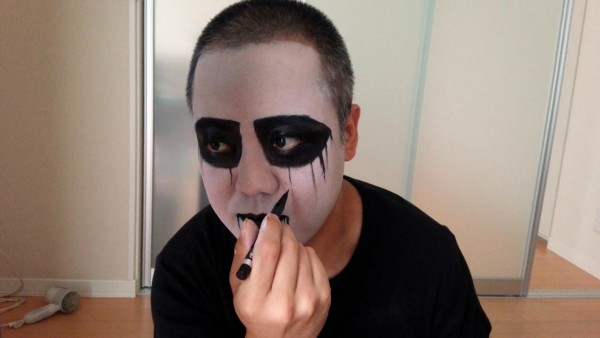babymetal-corpse-paintの画像