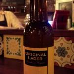 目黒初のクラフトビール醸造所が放つ第一弾オリジナルラガーを飲んでみた。けど……~目黒醸造所/マイスターブロイ