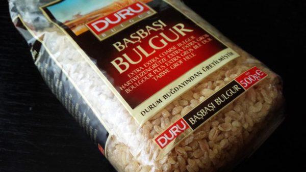 bulgurの画像