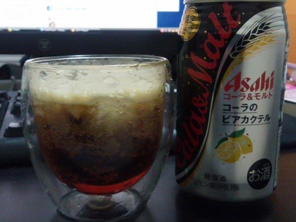 asahi-colabeerの画像