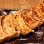 「肉汁餃子製作所 ダンダダン酒場 学芸大学店」は餃子がウリのランチもやってる居酒屋。一品料理もよくできていて、おいしいです~肉汁と共に溢れ出たもの