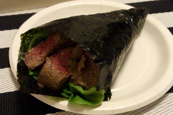 matsusakaushi-sushiの画像