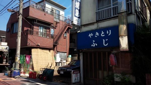 fuji-yakitori-nishikoyamaの画像