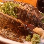 渋谷のど真ん中に「魚がし ふくちゃん」というとんでもない居酒屋があったんですよ