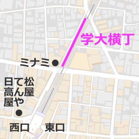 gakudaiyokochouの画像