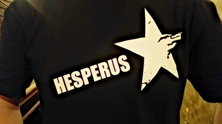 hesperusの画像