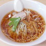 香湯拉麺 ひろやのラーメンは丸くて穏やかで深い。喜楽、かおたん、ちょろり、ひろやと受け継がれた味で回復できました。