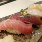 立ち食い寿司・一花星/いちばんぼし(学芸大学)はサクッと気軽に食べられる、リーズナブルだけどおいしい寿司屋。つまみも絶品で、〆にはあら汁がマスト!