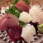 「魚菜料理 いちょう」(祐天寺)のオーセンティックな料理はどれも手が込んでいて絶品!そんな中、たったひとつ異彩を放つ創作料理に度肝を抜かれました~小さいながらも趣き深い昭和通り商交会
