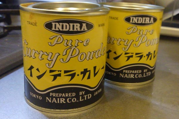 keema-curryの画像