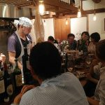 「木と(kito)」(学芸大学)はワインと繊細な料理がおいしいお店。優しくて温もりのある店主・空間に癒されます。