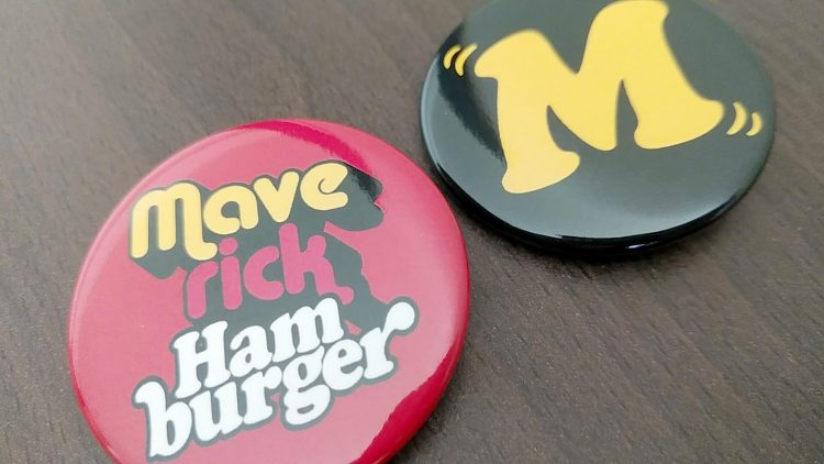 maverick-hamburger-tokyoの画像