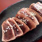 肉のますや(武蔵小山・西小山)はモツの鮮度がバツグンの精肉店。豚バラ、朝採れレバーで作ったしょうが焼き、レバテキ、ニラレバはえげつないほどうまかった