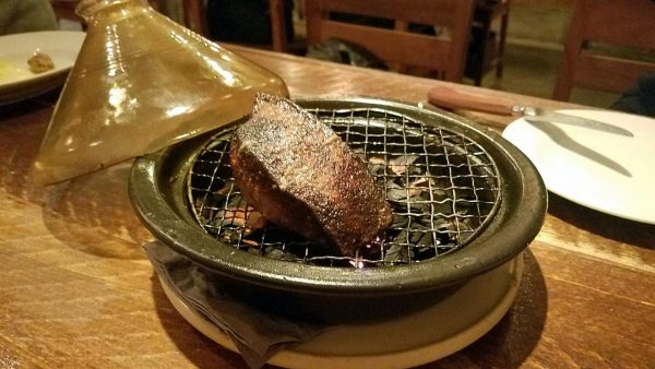 lodge-bistro-saruの画像