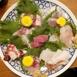 「外海(そとめ)」(学芸大学)の美人女将は料理マニア。味も盛り付けも見事な絶品料理でシ・ク・シ・ク☆イブニングが吹っ飛んだ