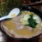 「とんこつ麺 砂田」(祐天寺・学芸大学)のラーメンは不思議なラーメン。いつも味を忘れてしまう。そして、その味を思い出したくてまた食べたくなります
